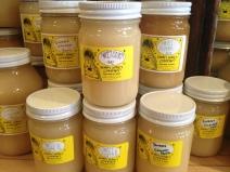 Sunny Honey Company