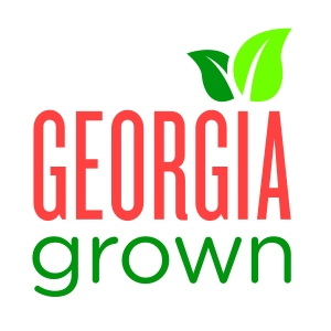 Celebrating our second year as a Georgia Grown Member